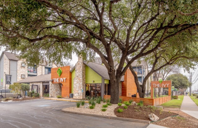 The Ivy - 8912 N Lamar Blvd, Austin, TX 78753