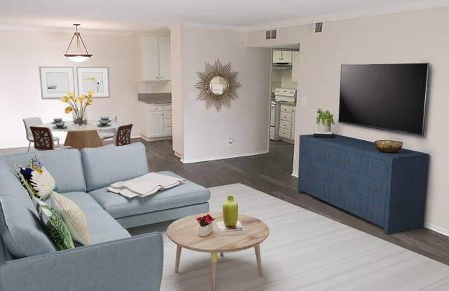 Fairview Apartments - 1150 Fairview Avenue, Arcadia, CA 91007