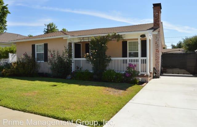 370 Bonita Ave. - 370 Bonita Avenue, San Pasqual, CA 91107
