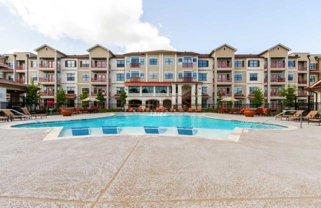 Bella Palazzo - 13098 Westheimer Road, Houston, TX 77077