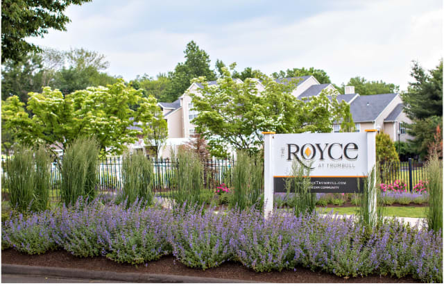 The Royce at Trumbull - 100 Avalon Gates, Trumbull, CT 06611