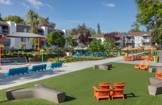 Park Kiely - 355 Kiely Blvd, San Jose, CA 95129