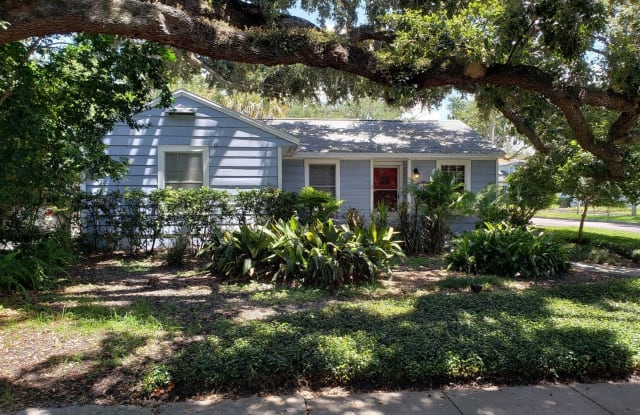 914 S. Fremont Ave - 914 South Fremont Avenue, Tampa, FL 33606