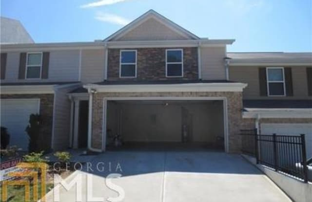 1254 Rockfield Cir - 1254 Rockfield Cir, Gwinnett County, GA 30093