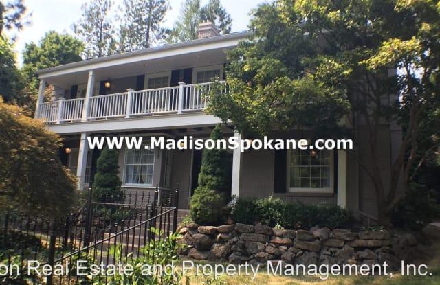 1702 S. Rockwood Blvd. - 1702 South Rockwood Boulevard, Spokane, WA 99203