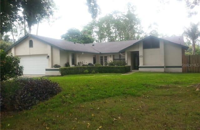 9149 PALM TREE DRIVE - 9149 Palm Tree Drive, Orange County, FL 34786