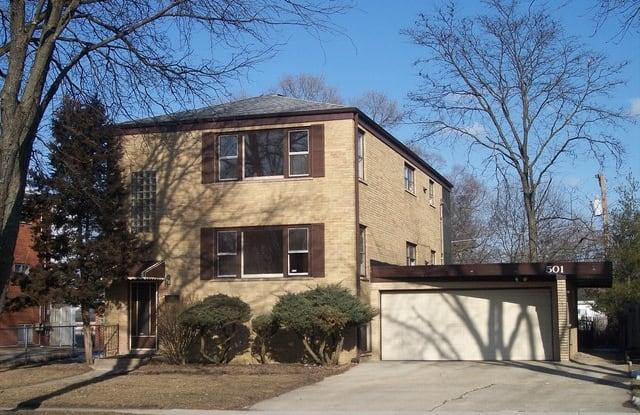 501 North Westmore Avenue North - 501 North Westmore Avenue, Villa Park, IL 60181