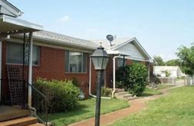 1959 South Martinson Street - 1959 S Martinson St, Wichita, KS 67213