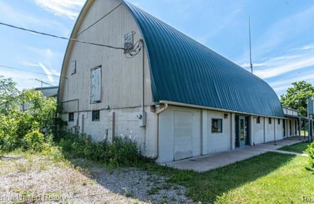 28342 Pontiac Trail - 28342 Pontiac Trail, Oakland County, MI 48178