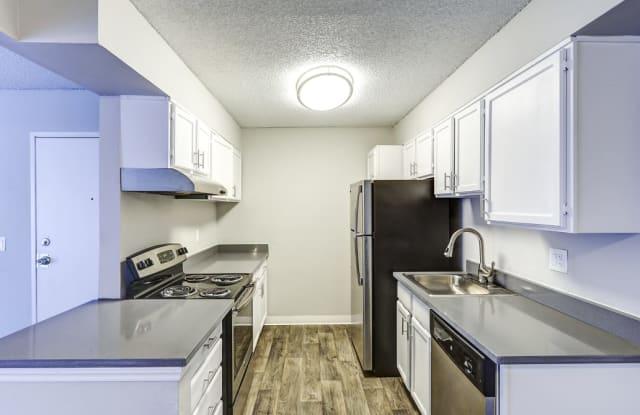 Caden Apartments - 7575 E Arkansas Ave, Denver, CO 80231