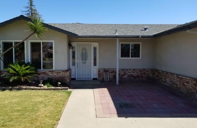 1649 E. Frances Ave. - 1649 East Frances Avenue, Tulare, CA 93274