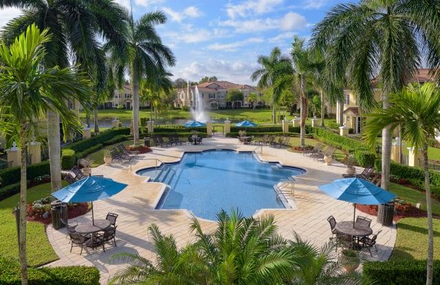 The Hamptons on Heron Bay - 11100 Heron Bay Blvd, Coral Springs, FL 33076
