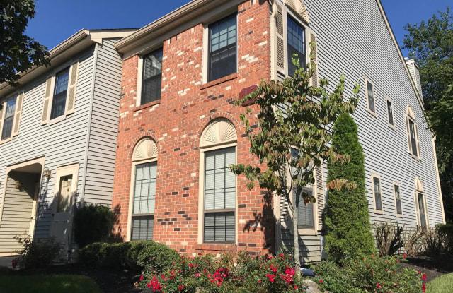 239 WYNDHAM PLACE - 239 Wyndham Pl, Robbinsville, NJ 08691