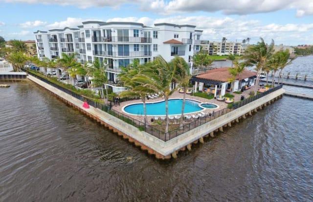 Peninsula on the Intracoastal - 2700 N Federal Hwy, Boynton Beach, FL 33435