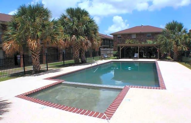 Broadmoor Plantation - 10530 Florida Blvd, Baton Rouge, LA 70815
