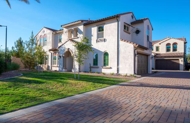 4015 S PECAN Drive - 4015 South Pecan Drive, Chandler, AZ 85248