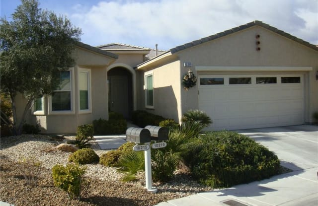 10219 MAGGIRA Place - 10219 Maggira Place, Summerlin South, NV 89135