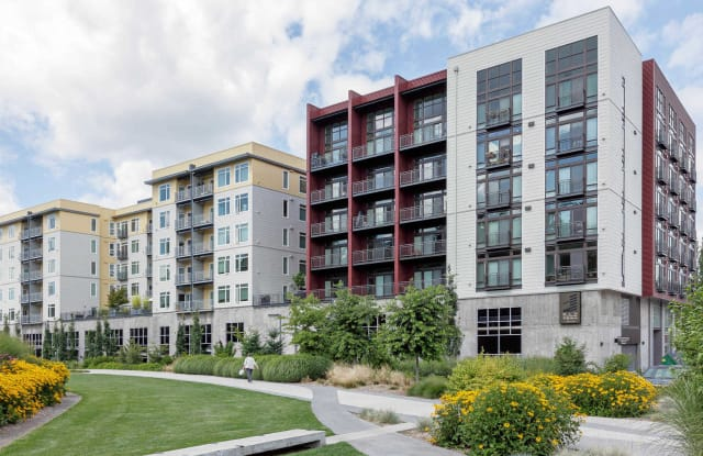 Old Town Lofts Redmond Wa Apartments For Rent
