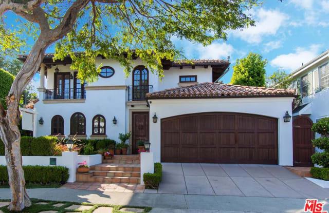 11325 FARLIN Street - 11325 Farlin Street, Los Angeles, CA 90049