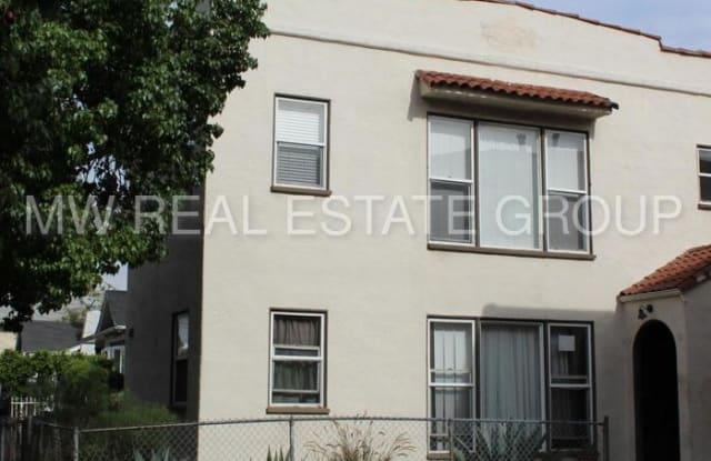 1212 South Harvard Boulevard - 1212 South Harvard Boulevard, Los Angeles, CA 90006