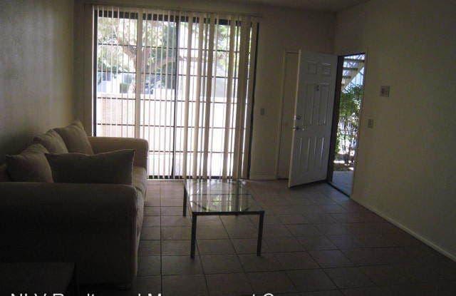 5130 Jones Blvd #106 - 5130 S Jones Blvd, Spring Valley, NV 89118