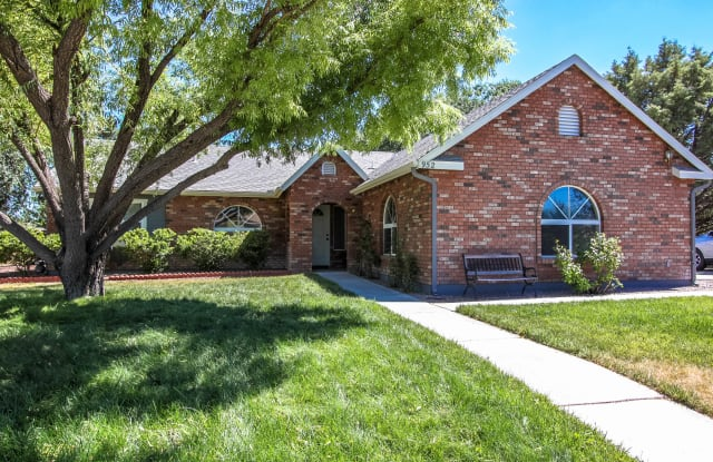 952 Parkway Ct - 952 Parkway Court, Chino Valley, AZ 86323