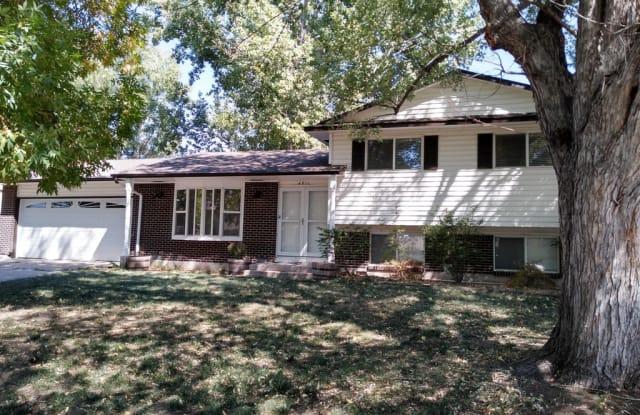 4811 Villa Circle - 4811 Villa Circle, Colorado Springs, CO 80918