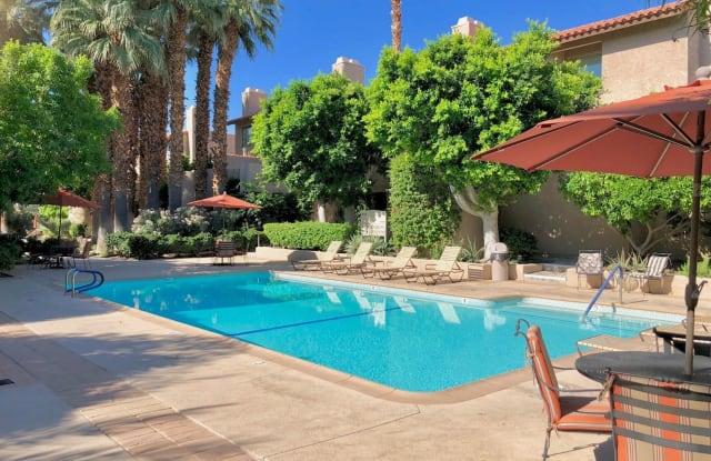 280 S Avenida Caballeros - 280 S Avd Caballeros, Palm Springs, CA 92262