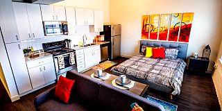 20 Best Apartments In Downtown St Louis St Louis Mo