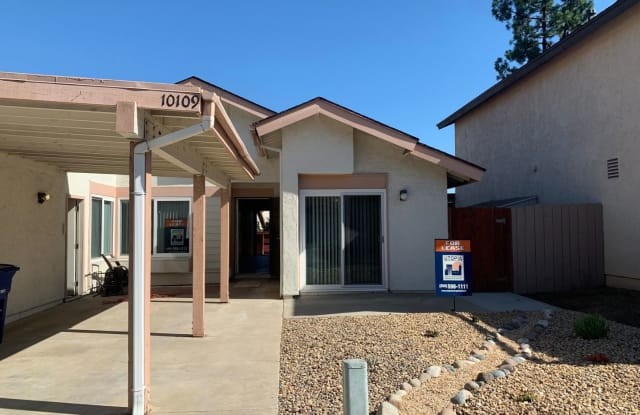 10109 Crestside Pl. - 10109 Crestside Place, Spring Valley, CA 91977