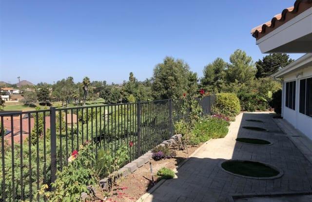 17056 Tesoro Drive - 17056 Tesoro Drive, San Diego, CA 92128