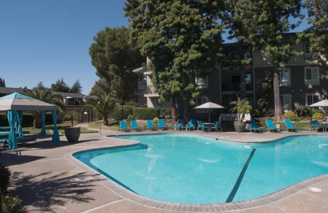 Fountains At Point West - 1761 Heritage Ln, Sacramento, CA 95815