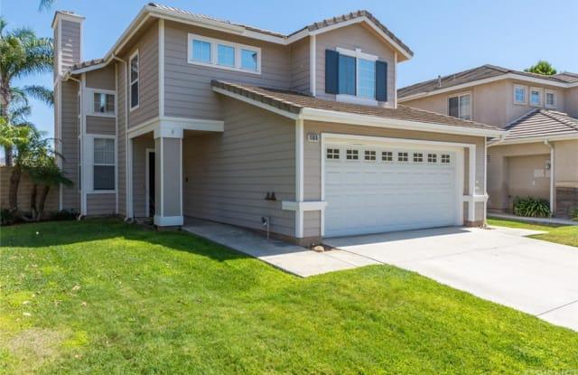 1180 Knottingham Street - 1180 Knottingham Street, Simi Valley, CA 93065