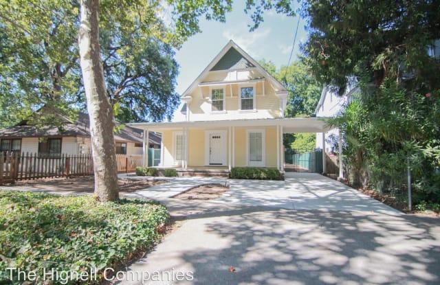 1138 Chestnut St - 1138 Chestnut St, Chico, CA 95928