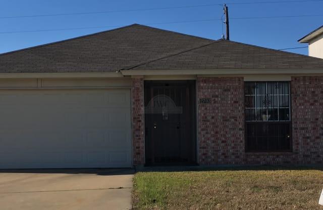 2703 Haven - 2703 Haven Drive, Killeen, TX 76543