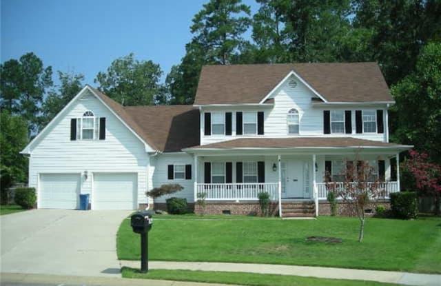3828 Sunchase Drive - 3828 Sunchase Drive, Fayetteville, NC 28306