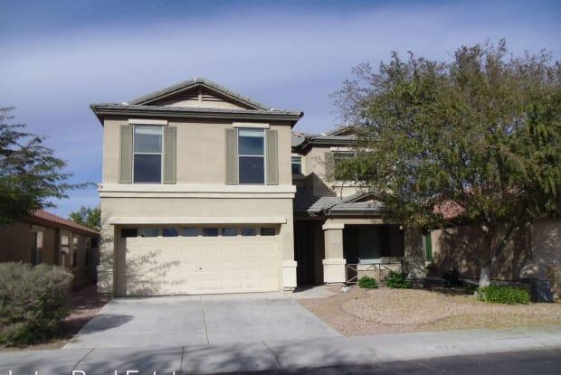 1000 E MOUNTAIN VIEW RD - 1000 East Mountain View Road, San Tan Valley, AZ 85143