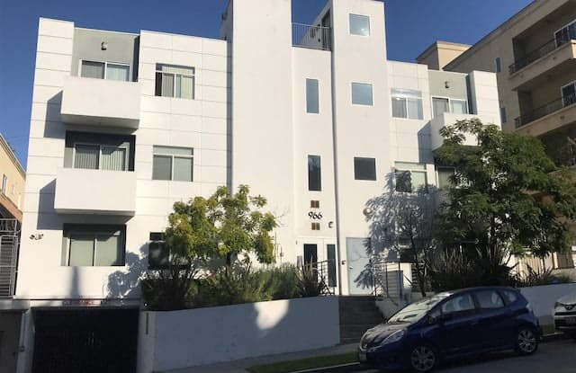966 South Saint Andrews Place - 101, Unit 101 - 966 South Saint Andrew's Place, Los Angeles, CA 90019