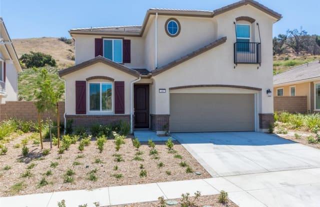44 Redwood Grove Court - 44 Redwood Grove Ct, Simi Valley, CA 93065