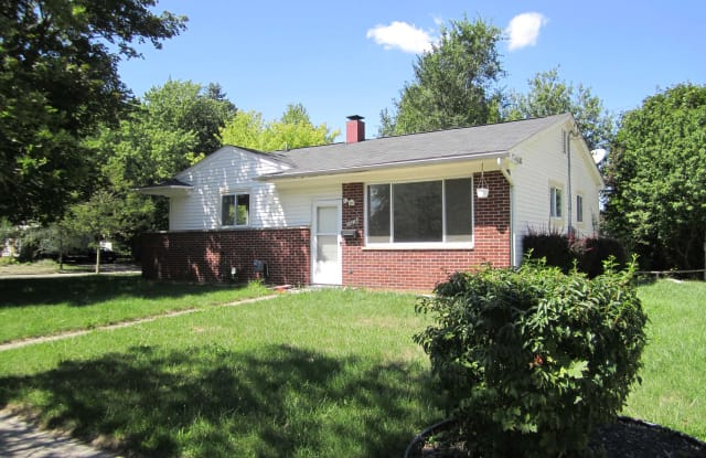 3634 Ronald St - 3634 Ronald Street, Lansing, MI 48911