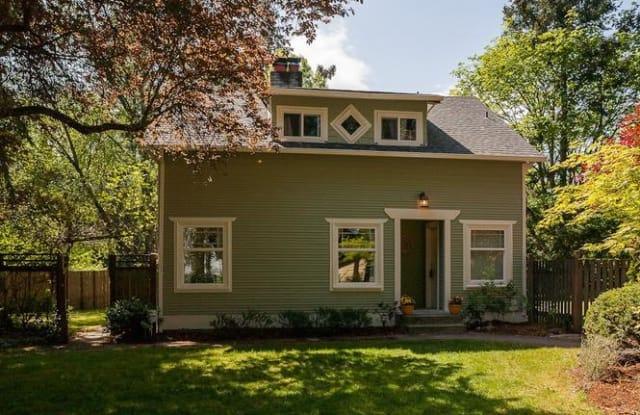 12351 Hiram Place Northeast - 12351 Hiram Place Northeast, Seattle, WA 98125