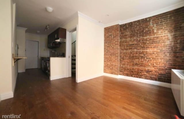 1867 Second Ave 2R - 1867 2nd Avenue, New York, NY 10128