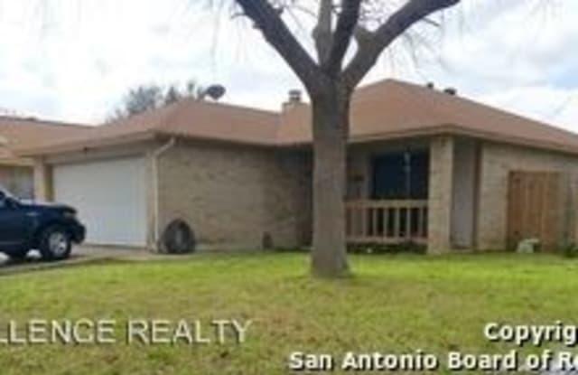 7441 BARNSLEY - 7441 Barnsley, San Antonio, TX 78250