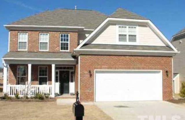 5329 Glass Ridge Road - 5329 Glass Ridge Rd, Raleigh, NC 27616