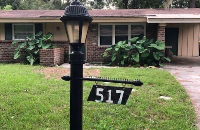 517 Mimosa Place - 517 Mimosa Place, Savannah, GA 31419