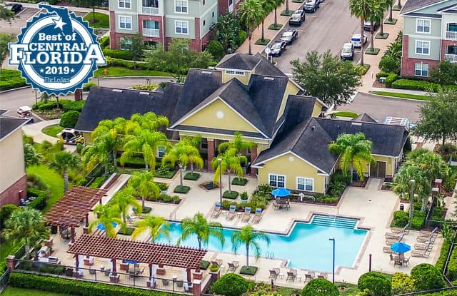 Town Center at Lakeside Village Apartments - 1555 Village Center Dr, Lakeland, FL 33803