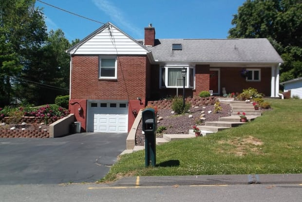 501 Guinnip - 501 Guinnip Avenue, West Elmira, NY 14905