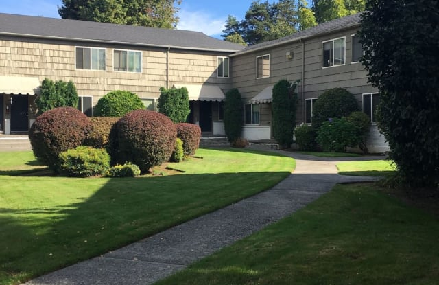Powell Gardens - 3506 Southeast 33rd Avenue, Portland, OR 97202