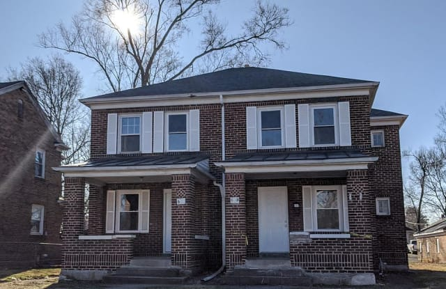 604 Sixteenth Avenue - 604 16th Avenue, Middletown, OH 45044