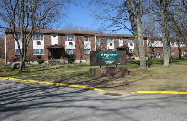 Kingswood Apartments - 466 Ash Street, Willimantic, CT 06226